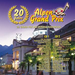Alpen Grand Prix 2012