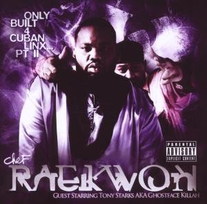 Only Built 4 Cuban Linx II