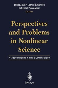 Perspectives and Problems in Nonlinear Science