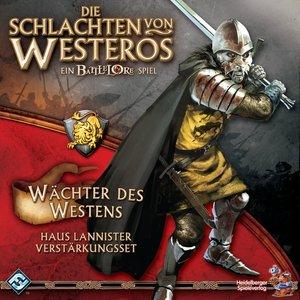 Heidelberger Spieleverlag HE337 - Die Schlachten von Westeros: W
