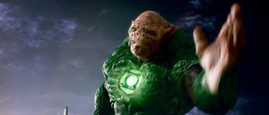 Green Lantern 3D