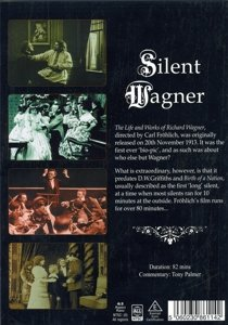 Silent Wagner