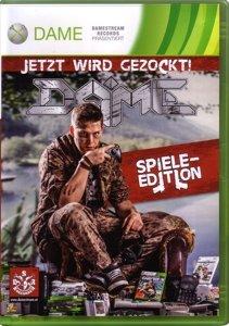 Jetzt Wird Gezockt (Spiele-Edition)