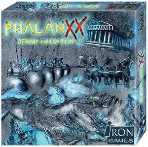 Phalanxx (Spiel)