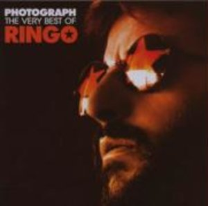 Photograph - The Very Best Of Ringo Starr