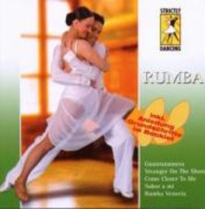 Strictly Dancing-Rumba