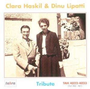 Hommage a Clara Haskil und Dinu Lipatti