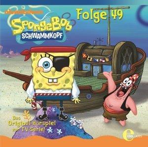 SpongeBob Schwammkopf 49