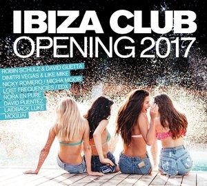 Ibiza Club-Opening 2017