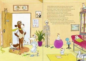 Dr. Do und die Schafe in Not
