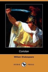 Coriolan (Dodo Press)