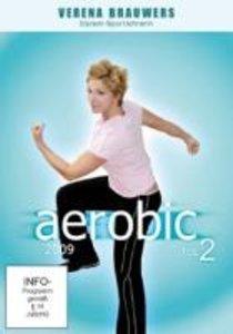 Verena Brauwers - Aerobic