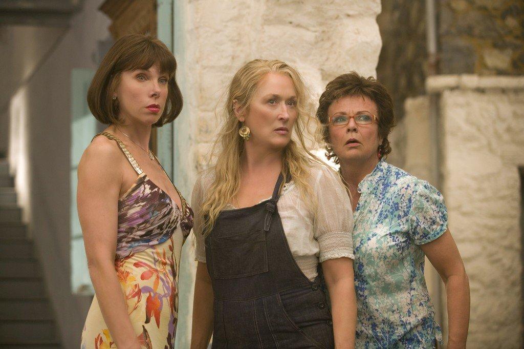 Mamma Mia! - Der Film. Special Edition - zum Schließen ins Bild klicken