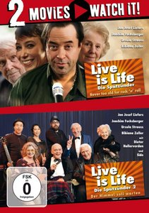 Live is Life 2 - Die Spätzünder 1 & 2