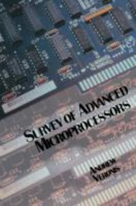 Survey of Advanced Microprocessors