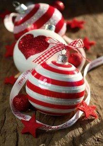 Freude in der Weihnachtszeit (Posterbuch DIN A2 hoch)