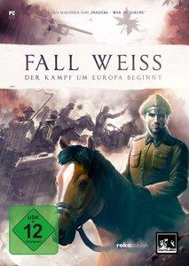 Fall Weiss - Der Kampf um Europa beginnt