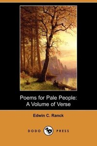 Poems for Pale People