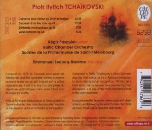 Violinkonzert op.35/+