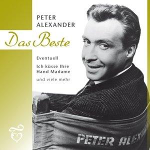 Das Beste von Peter Alexander