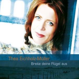 Playback-CD Breite Deine Flügel Aus