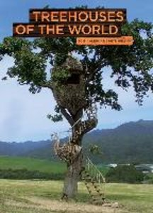 Treehouses of the World 2015 Calendar