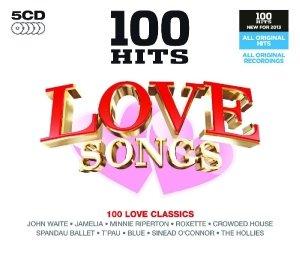 100 Hits-Love Songs