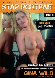 Star Portrait-Teil 8 'Gina Wild' Erotic Moments