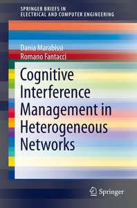 Cognitive Interference Management in Heterogeneous Networks