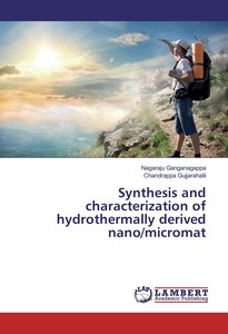 Synthesis and characterization of hydrothermally derived nano/mi