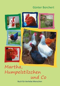 Martha, Humpelstilzchen und Co