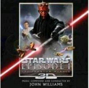 Star Wars: Episode I-Die dunkle Bedrohung