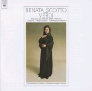 Renata Scotto sings Verdi