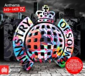 Anthems Hip Hop IV