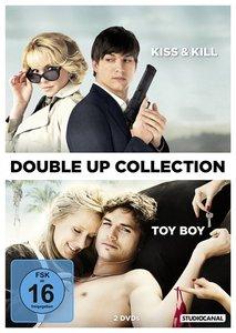 Kiss & Kill & Toy Boy