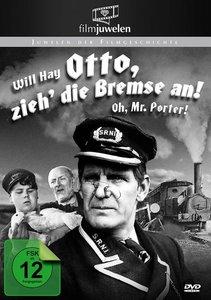 Otto,zieh' die Bremse an!-O