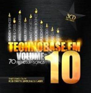 TechnoBase.FM Vol.10