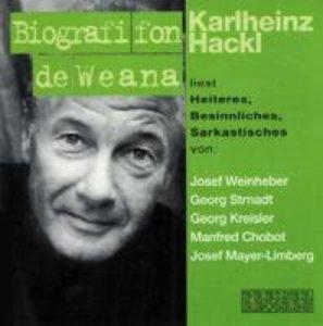 Biografi Fon De Weana