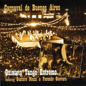 Carnaval De Buenos Aires