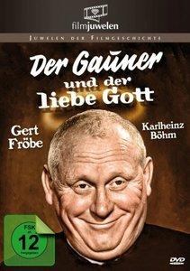 Gert Fröbe: Der Gauner und der liebe Gott
