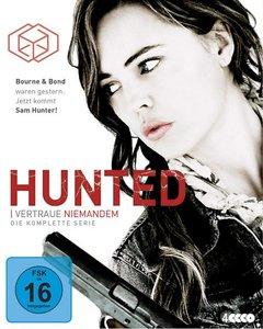 Hunted-Vertraue Niemandem