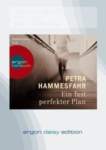 Ein fast perfekter Plan (DAISY Edition)