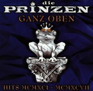 Ganz oben-Hits MCMXCI-MCMXCVII