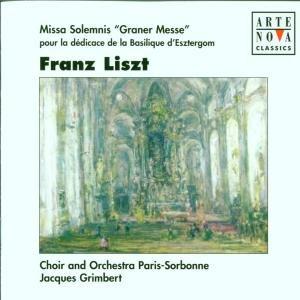 """Missa Solemnis """"Graner Messe"""""""