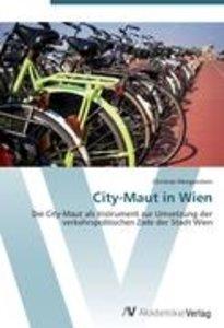 City-Maut in Wien