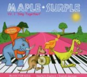 Maple Surple-Vol.1 Sing Together