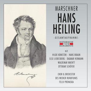 Hans Heiling