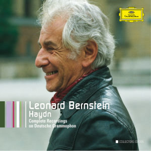 Haydn Complete Recordings On Deutsche Grammophon