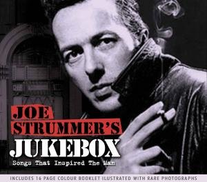 Jukebox-The Songs That Inspired The Man
