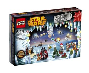 LEGO ® Star Wars 75056 - Adventskalendar